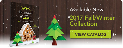 Introducing the 2016 Briarwood Lane Fall, Winter, Holiday and Christmas Garden Flag, House Flag Doormat and Hardware Collection!